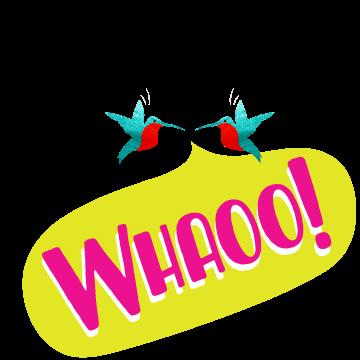 Whaoo Logo