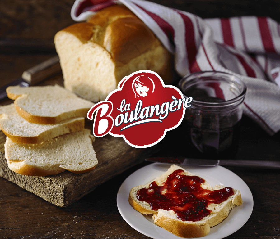 La Boulangere Brioche and Buns
