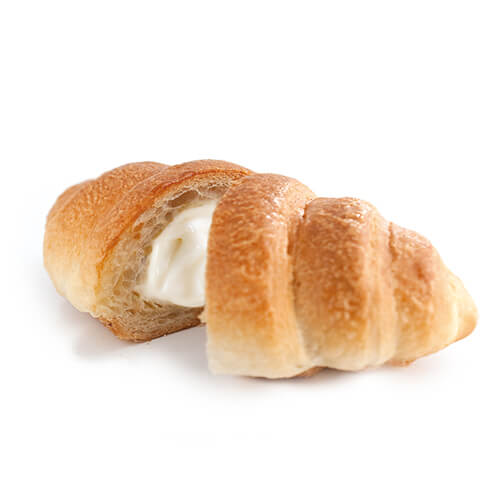 milk croissants