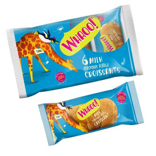 whaoo milk croissants