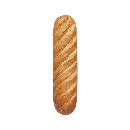 Wholemeal Baguette